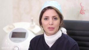 دکتر لیلا جعفری